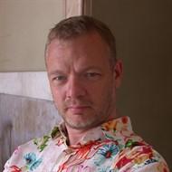 Richard Rijnvos