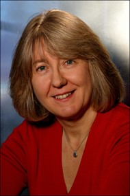 Sarah Rodgers