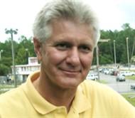 Steve Rouse