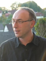 Jochen Schwab