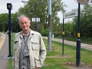 Clive Strutt