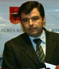 Vasil S. Tole