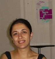 Valentina Velkovska-Trajanovska