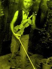 Yura Železník (Rock Violinist-Composer)
