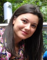 Cristina Uruc