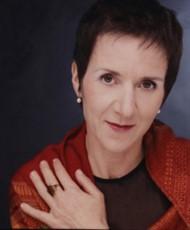 Konstantia Gourzi