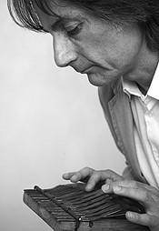Uli Johannes Kieckbusch