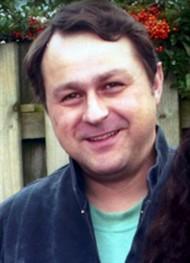 Andrew Ladd