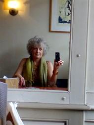 Christina Viola Oorebeek