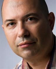 Víctor Rebullida