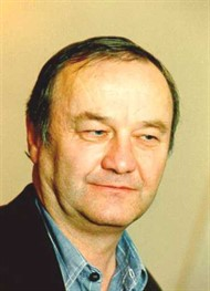 Rudolf Ruzicka