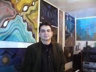 Farshad Sanaee