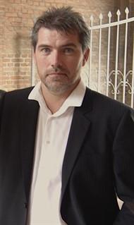 Jens Schliecker