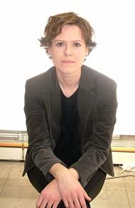 Veronika Simor