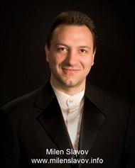 Milen Slavov