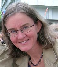 Kari Beate Tandberg