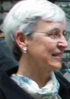 Elizabeth Vercoe