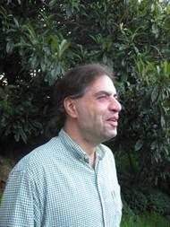 Dimitri Voudouris