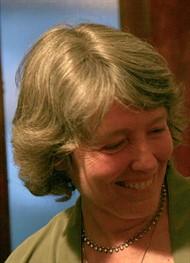 Hildegard Westerkamp