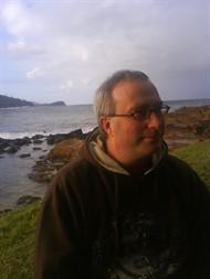 Anthony John Whittaker