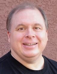 Mark Wolfram