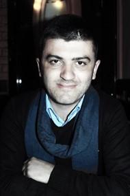 Armand Broshka