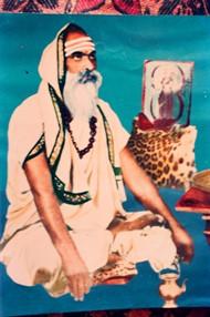 Ogirala Sri Ramakrishna