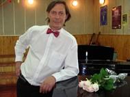 Сергей Тетенко