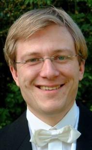 Oliver Drechsel