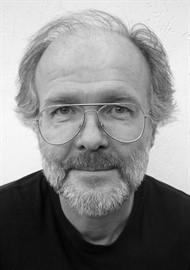 Rikhardur H. Fridriksson