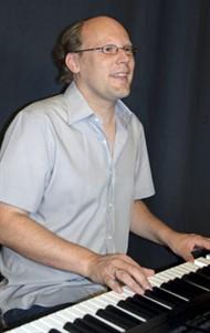 Matthias Ernst Gahr