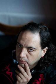 Guillermo Galindo