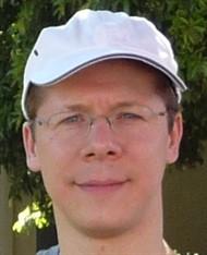 Tobias Giesen