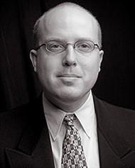 David M. Gordon
