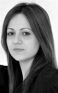 Christina Athinodorou