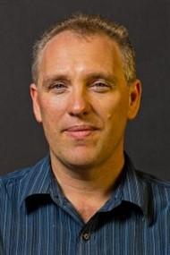 Stephen Halloran