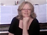 Hazel Leach