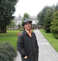 YunHe Li