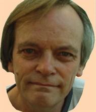 Ole Malmgren