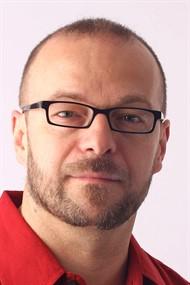 Harald Muenz