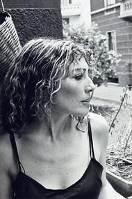 Marcela Pavia